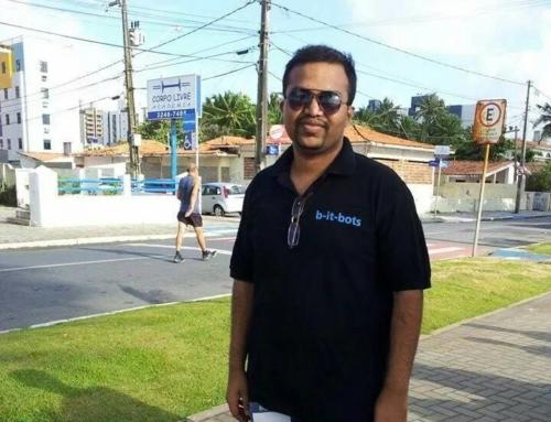 Bipin Narayanan