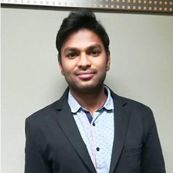 Balaji Manivannan